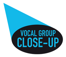 Vocal Group Close Up